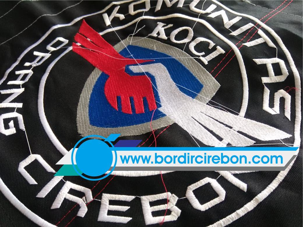 bordir,bordir logo,bordir cirebon,bordir logo di cirebon,bordir logo komunitas,bordir logo komunitas cirebon,bordir logo komunitas di cirebon,Emblem Bordir Logo,emblem Klub,emblem Komunitas ,emblem Pemda ,emblem sekolah,Bordir Komputer Logo Murah di cirebon,Bordir Komputer Logo Murah cirebon,Jasa Bordir Logo Komunitas,Jasa Bordir Logo Komunitas di cirebon,Jasa Bordir Logo Komunitas cirebon,Jasa Bordir Pembuatan Logo Komunitas cirebon,Jasa Bordir Pembuatan Logo Komunitas di cirebon,TEMPAT JASA BORDIR KOMPUTER MURAH DI CIREBON,harga bordir komputer cirebon,harga bordir komputer di cirebon,Patch Emblem Bordir Logo komunitas,bordir komputer cirebon,bordir baju di cirebon,harga bordir logo satuan,harga bordir logo satuan cirebon,harga bordir logo satuan di cirebon,Jasa Bordir Komputer Satuan Murah cirebon,cara menghitung harga bordir komputer,bordir komputer terdekat,bordir komputer terdekat di cirebon,bordir komputer dekat ramayana plered,bordir komputer dekat PO Bus Sahabat,bordir komputer plered,bordir komputer murah di plered,bordir komputer murah sumber,pusat bordir komputer,pusat bordir komputer cirebon,pusat bordir komputer di cirebon,bordir baju di cirebon,konveksi cirebon,konveksi di cirebon,konveksi dan bordir cirebon,konveksi dan bordir komputer cirebon,konveksi dan bordir komputer di cirebon